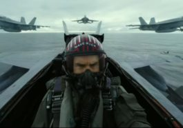 Trailer Top Gun Maverick