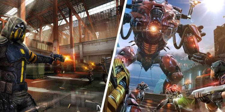 10 rekomendasi game action android terbaik