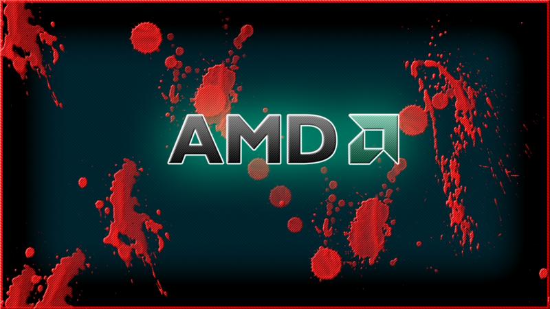 Amd id 1