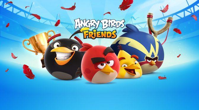 Angry birds friends gratis untuk pc di microsoft store