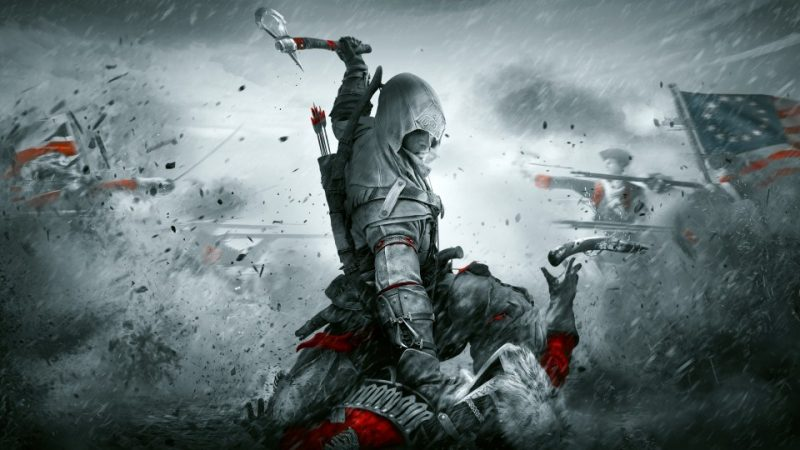 Assassin's creed 3 remastered umumkan jadwal rilis perlihatkan trailer perdana! dafunda game