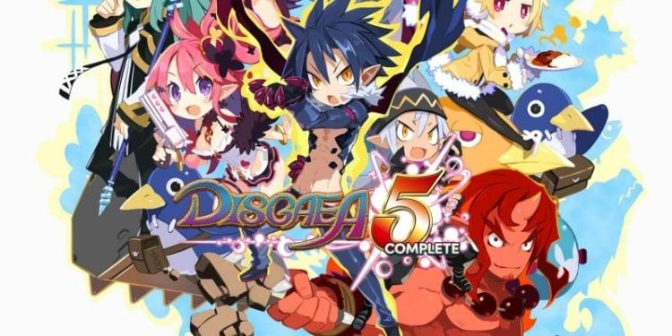 Bersiap, game lawas 'disgaea akan segera rilis di platform mobile dalam waktu dekat! dafunda