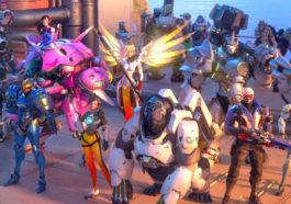 Blizzard Beri Sanksi 1.600 Akun Overwatch