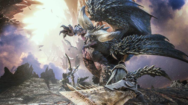 Capcom dapat gelar sebagai publisher terbaik di tahun 2018 versi metacritic! dafunda