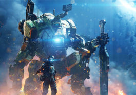 Electronic arts konfirmasi tentang hadirnya seri terbaru 'titanfall'! dafunda game