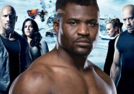 Fast And Furious 9 Francis Ngannou