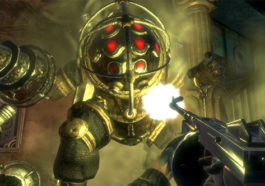 Game terbaru bioshock