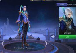 Hero Baru Ling Mobile Legends