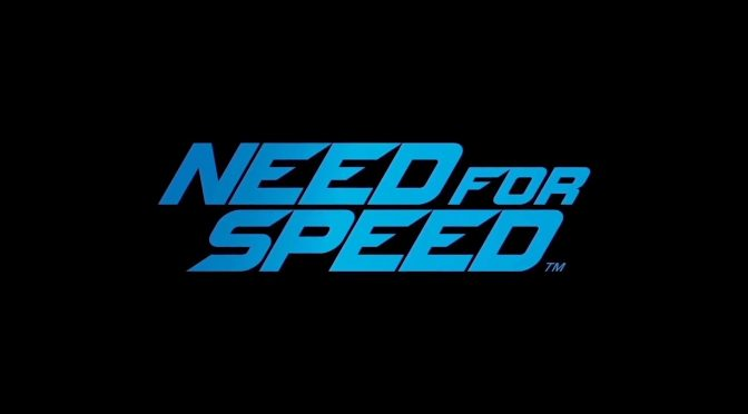 Need for speed baru