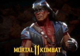Nightwolf mortal kombat 11