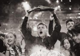 OG Kembali Menjadi Juara Tha Internasional 2019