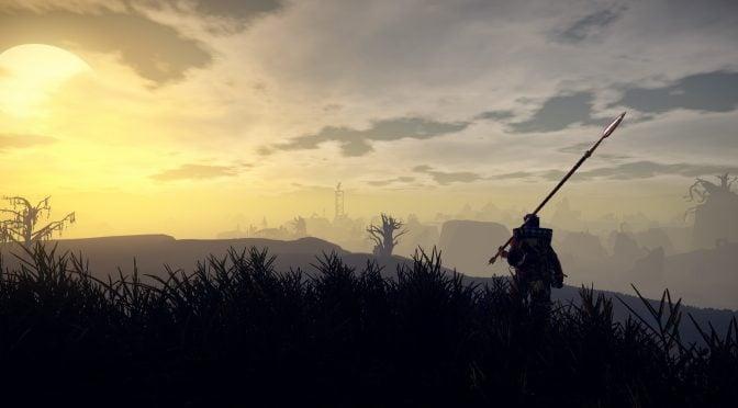 trailer Gameplay baru Outward