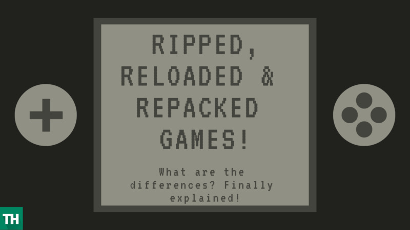 Perbedaan jenis game full version, beta, repack, crack