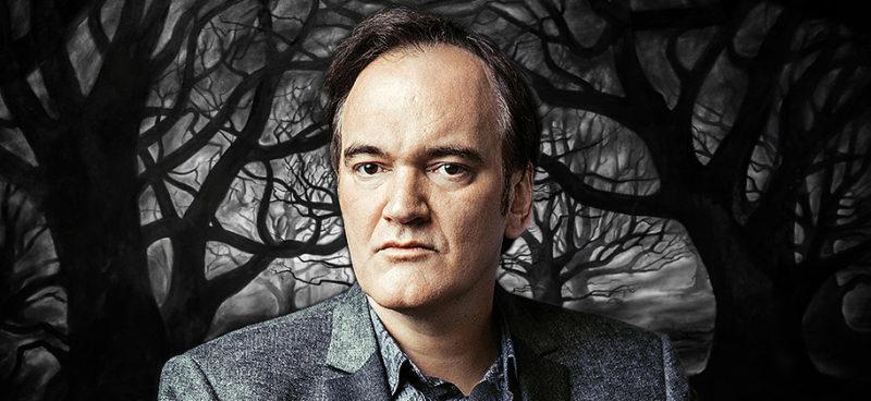 Quentin Tarantino Horror