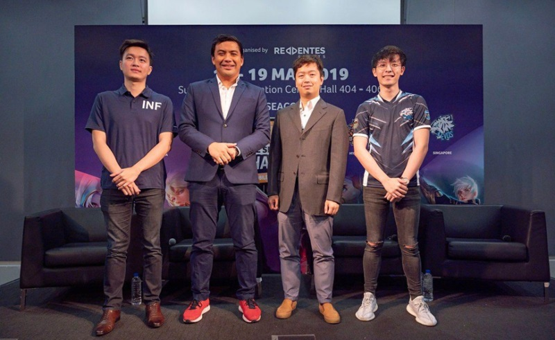 Southeast Asia Clash of Champions