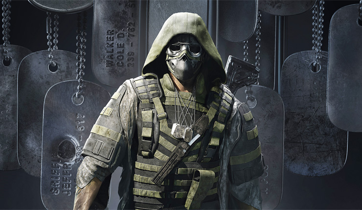 Trailer ghost recon breakpoint
