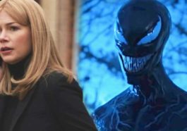 Venom 2 Michelle Williams