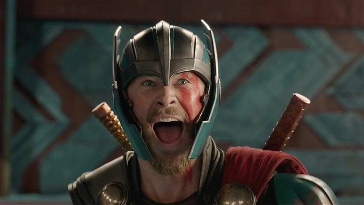 Aktor Termahal Chris Hemsworth