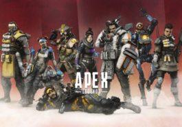 Apex legends season 1