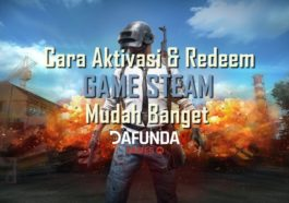 Cara aktivasi redeem key cd steam