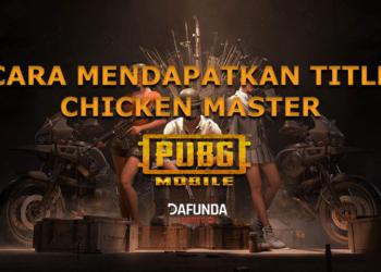 Cara mendapatkan title chicken master