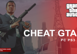Cheat Gta 5 Terlengkap