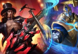 Cara Buat Live Walpaper Mobile Legends