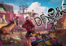 Denuvo far cry new dawn bobol