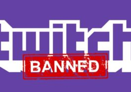 Dianggap Terlalu Vulgar, Akun Twitch Model Korea Dibanned