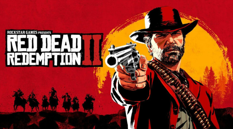 Diskon red dead redemption 2 amazon prime day