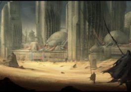Dune Reboot Mundurkan Tanggal Rilis