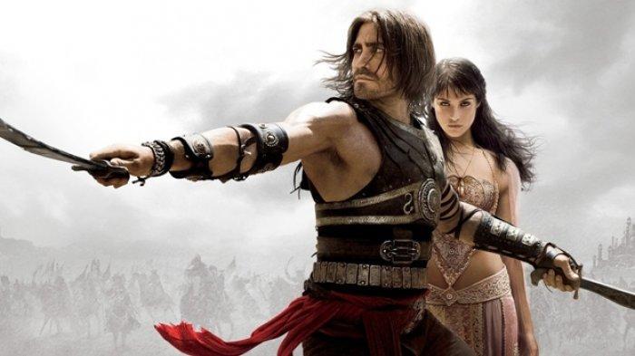 Film Fantasy Terbaik 12