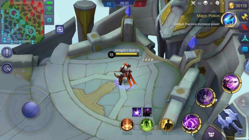 Begini Cara Mengaktifkan Bug Mobile Legends Membunuh Musuh dengan Sekali Serang