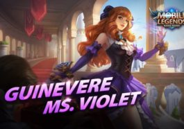 Guide guinevere mobile legends