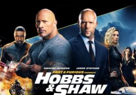 Hobb And Shaw Box Office