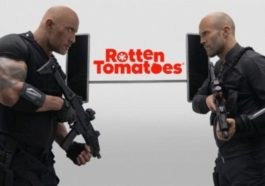 Hobbs And Shaw Rotten Tomatoes