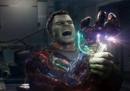Hulk Endgame