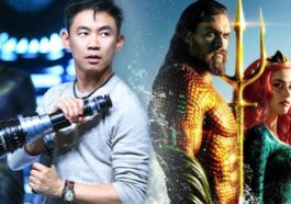 James Wan Aquaman 2