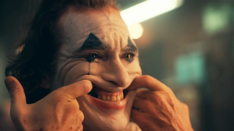 Joker Tawa