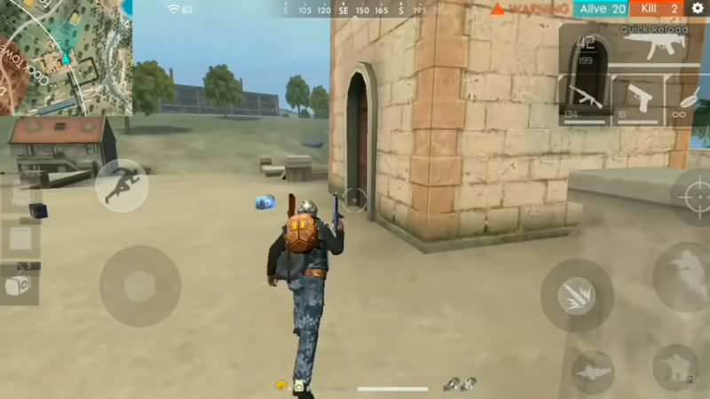 4 tips ampuh nge-loot auto booyah di free fire