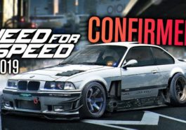 Need for speed 2019 segera dirilis