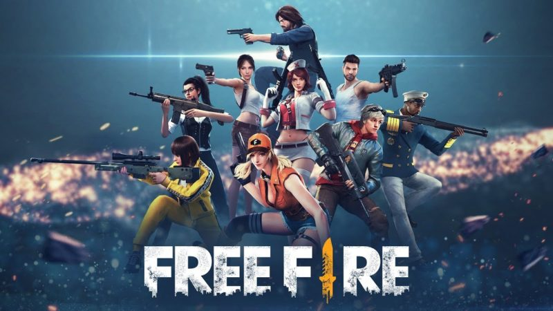 Rahasia 4 scope di free fire