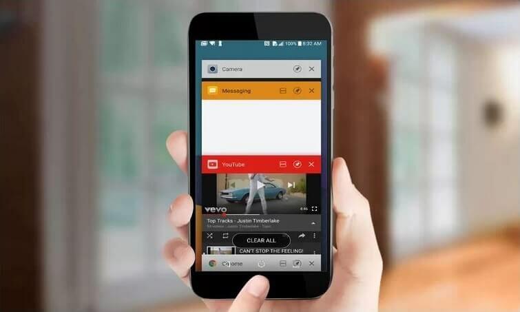 Riwayat app