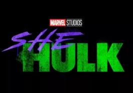 She Hulk Disney+