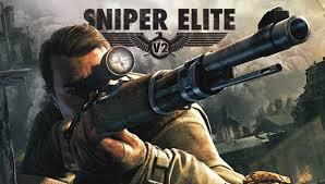 Sniper elite v2 remastered rilis cepat