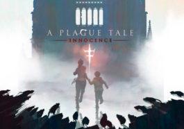 Spesifikasi a plague tale innocence