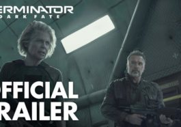 Terminator Dark Fate Trailer 2