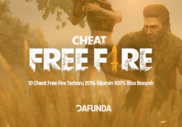 Cheat Free Fire Terbaru 2019