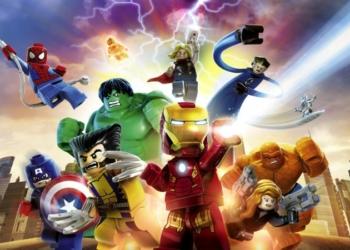 Cheat Lego Marvel Super Heroes Terlengkap Bahasa Indonesia