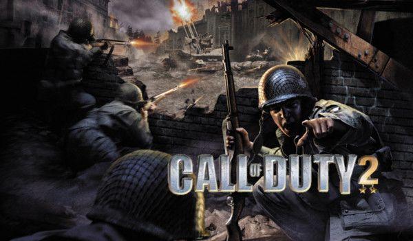 Game PC Ringan Perang 2